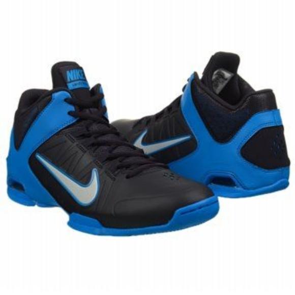 Nike Shoes | Nike Air Visi Pro 4 | Poshmark